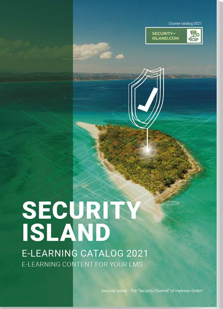 Get the security catalog